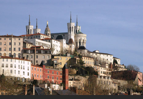 A Food & Wine Tour of Lyon and the Rhone Valley