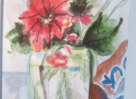 Still Life, Susan McCreight