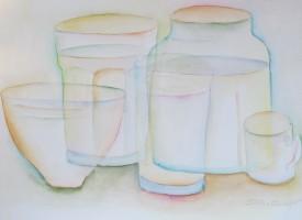 Croatia Still Life, Susan McCreight