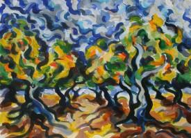 Provence, Clay Misner