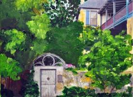 Provence, Joanne Berger