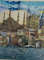 Turkey, Jaspar Hupert