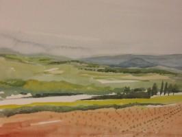 Provence, Carole Katz