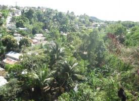 Neighborhoods of Santiago, DR