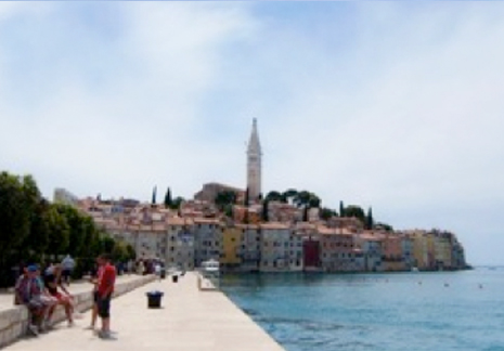 Istria and the Karst: Painting and Drawing in Croatia and Slovenia with Louise Freshman Brown